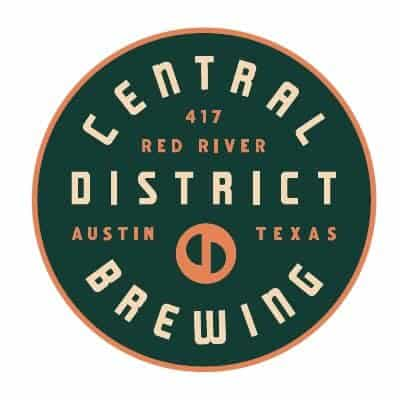 A Visit To Central District Brewing Austin Texas