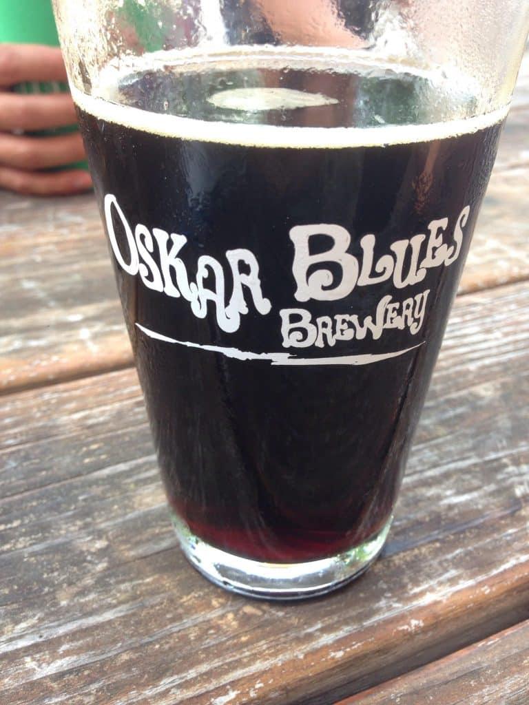 A Visit to Oskar Blues Brewery Austin