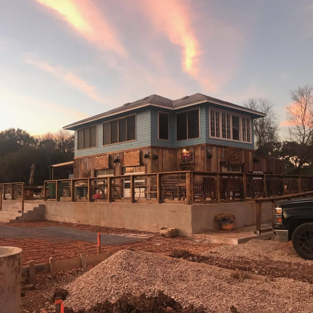 South Austin Beer Garden Slated To Open So Soon