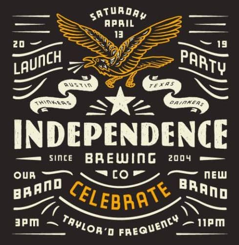 Austin Craft Beer Events April 8th - 14th
