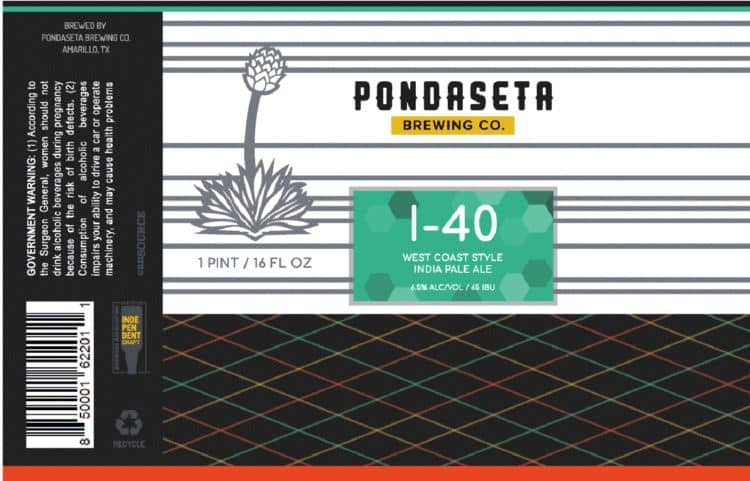 TABC Label and Brewery Approvals April 18 2019