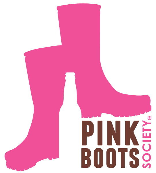 Grab a Pink Boots Collaboration Brew at Two May Events