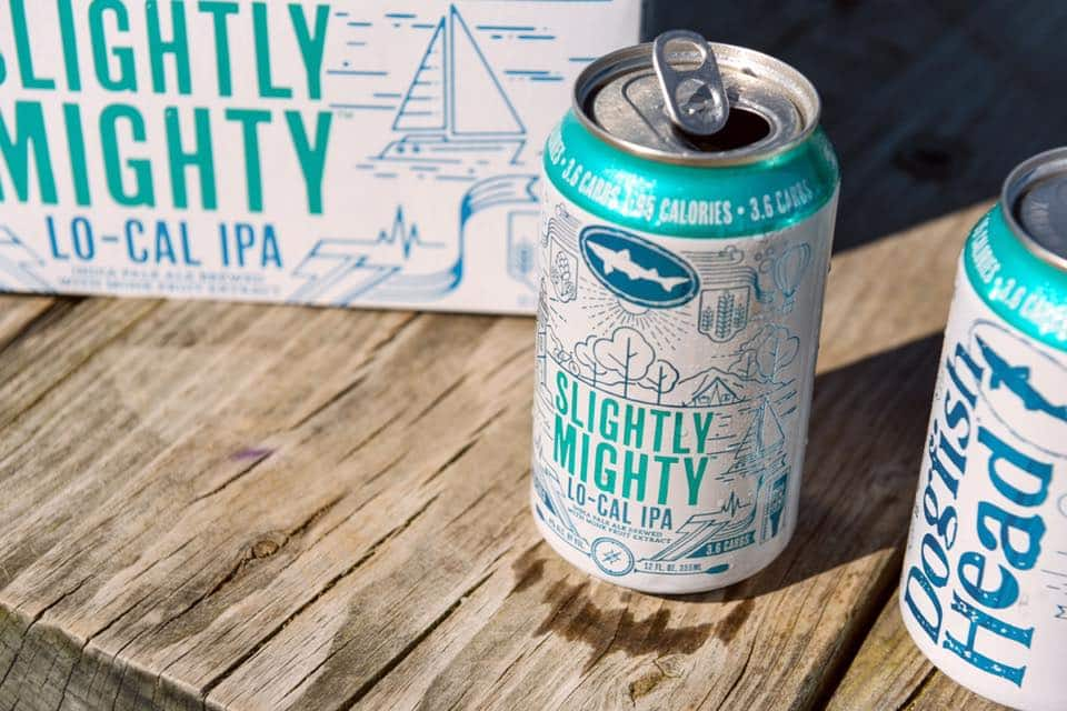 "Tastes great. Less filling - Is Craft Beer ""Light"" a good thing?"