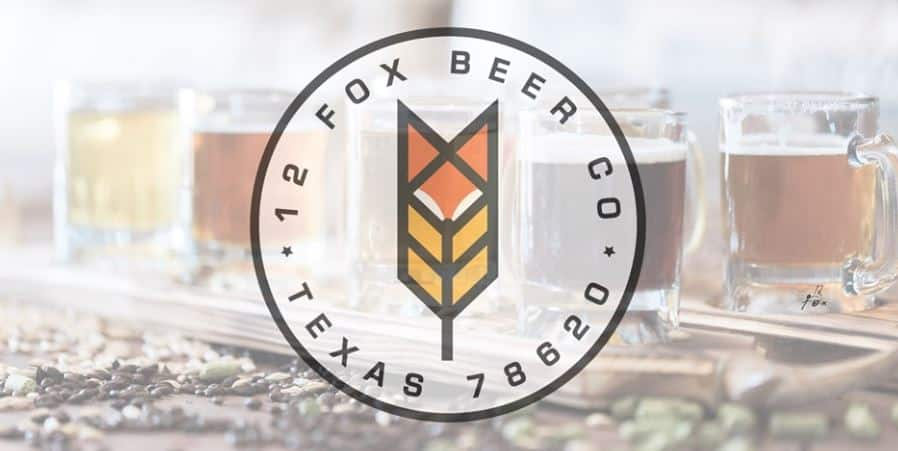 12 Fox Beer Company: Grand Opening May 24 - 27, 2019