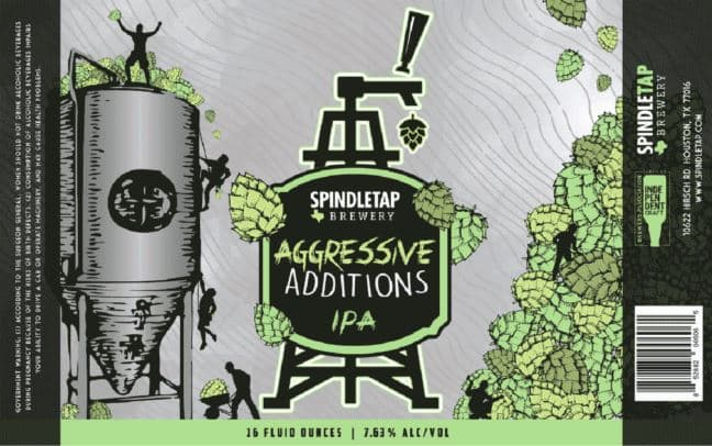 TABC Label and Brewery Approvals May 22 2019