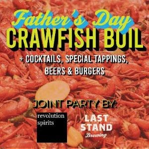Craft Beer Events For Father's Day