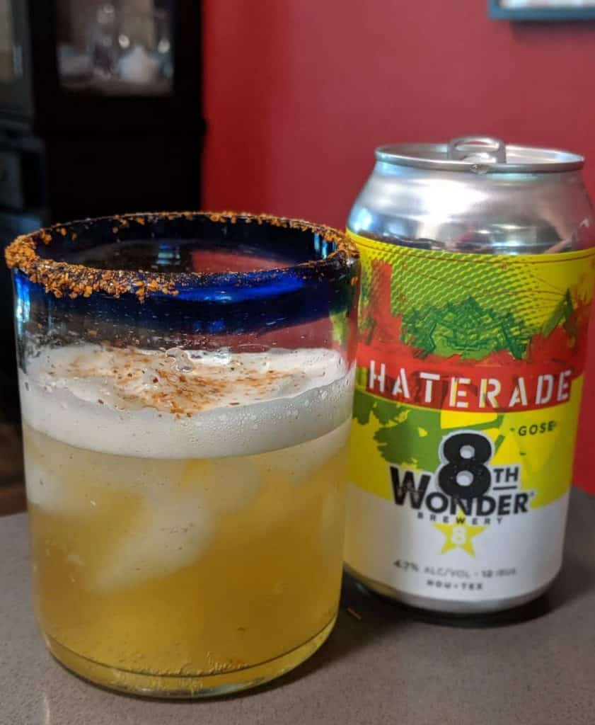 5 Texas Gose Beers to Drink This Summer 2019