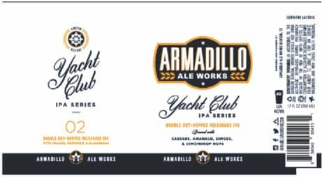 TABC Label and Brewery Approvals June 24 2019