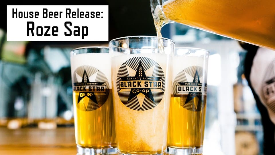 Austin Craft Beer Events July 29th - August 4th, 2019