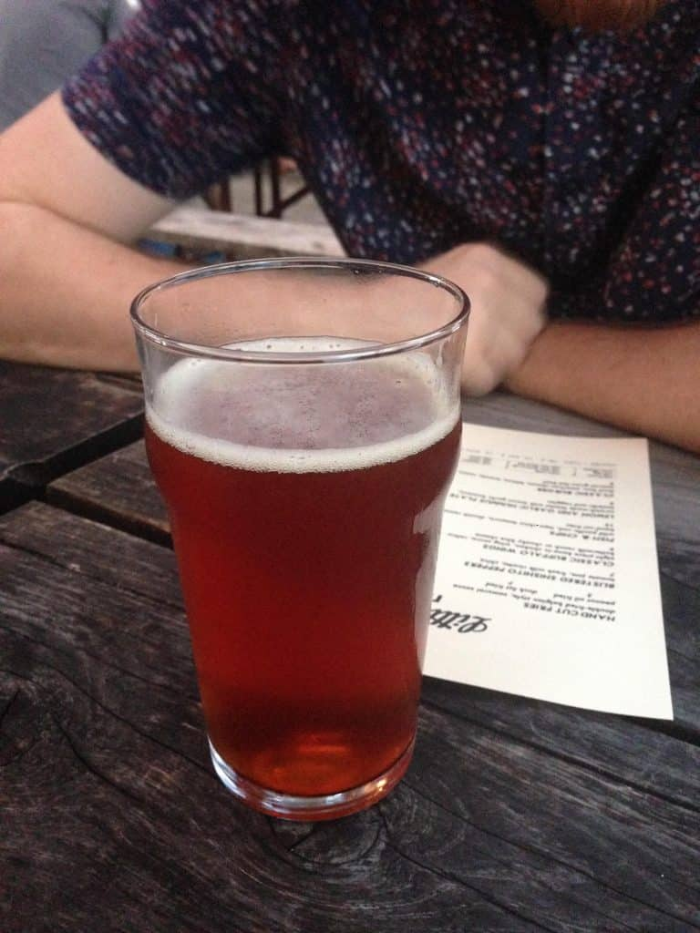 A Visit To Draught House Pub & Brewery Austin Texas