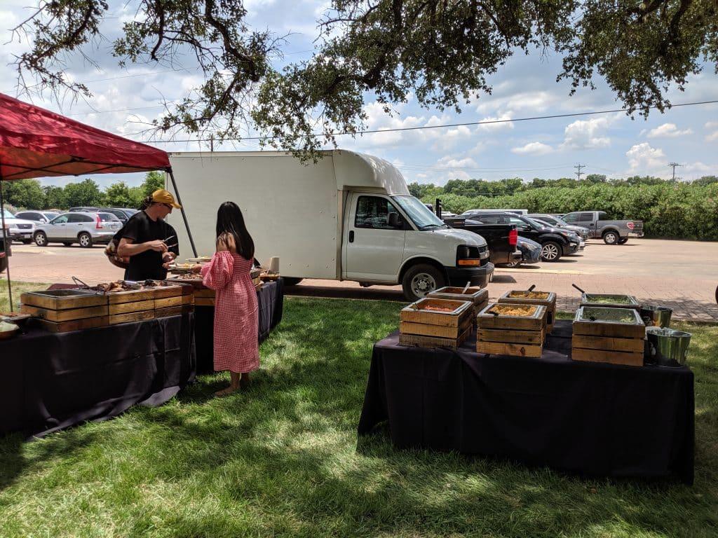 A Day of Fun at Shiner Saturdays in Shiner, Texas