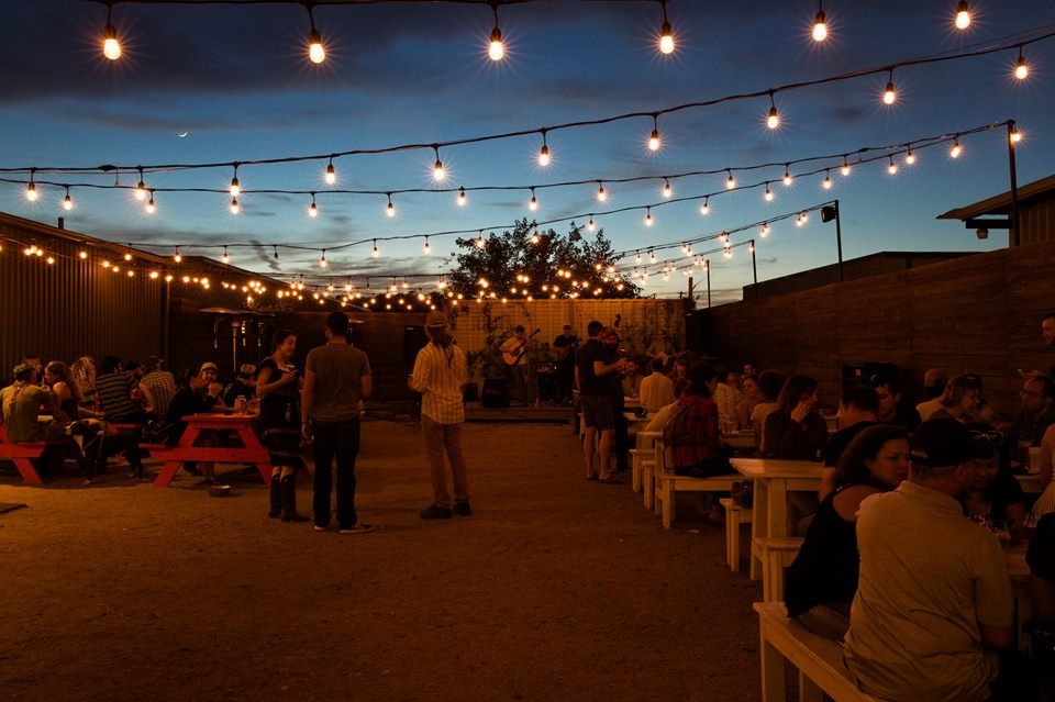 Austin Craft Beer Events August 5th - 11th, 2019