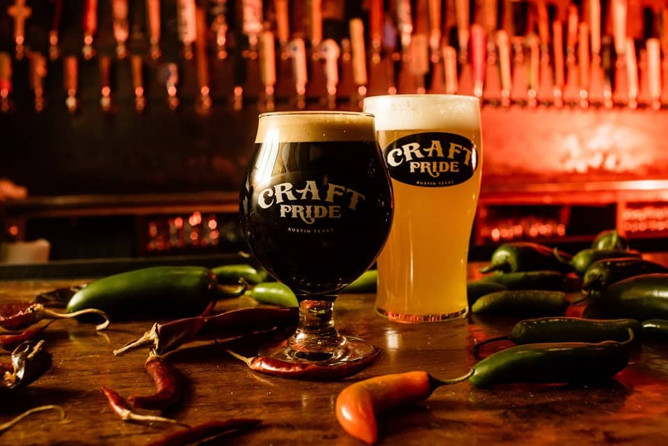 Austin Craft Beer Events August 19th - 25th, 2019