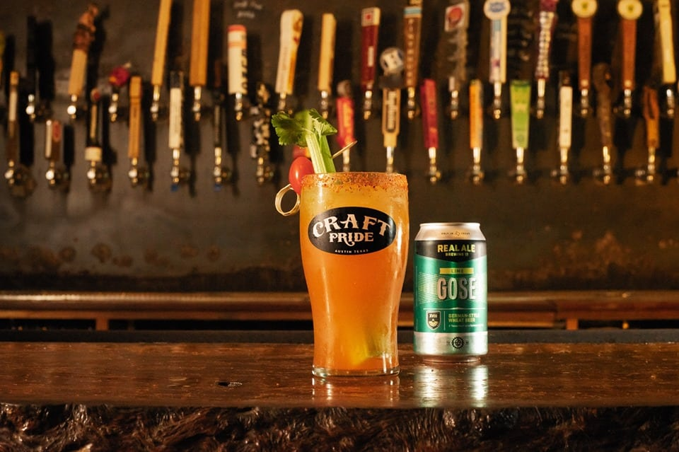 Austin Craft Beer Events Sept. 2nd - 8th, 2019