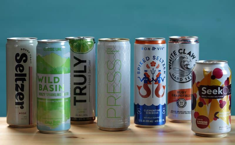 Can Hard Seltzer Have Sustainable Growth For Years To Come?