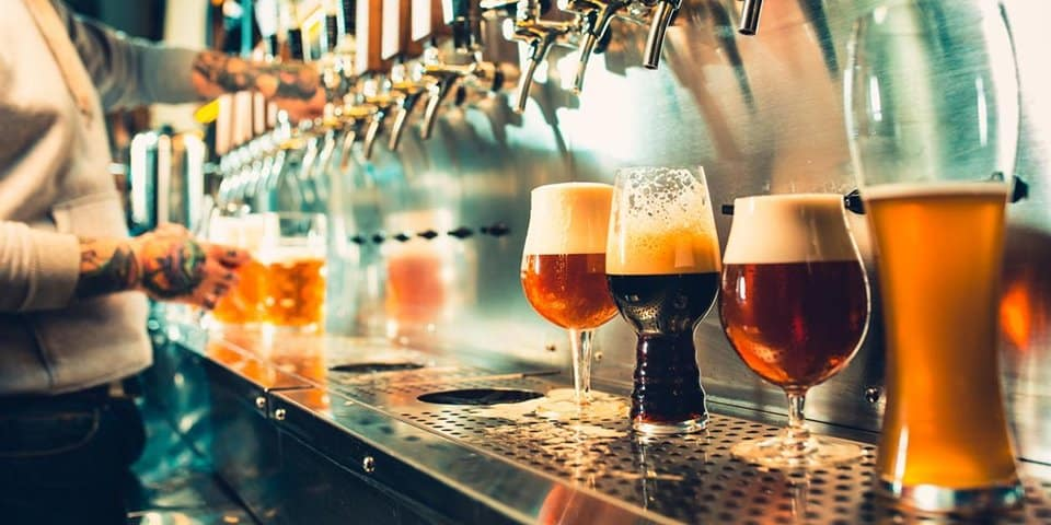 Austin Craft Beer Events Oct. 7th - Oct. 13th, 2019