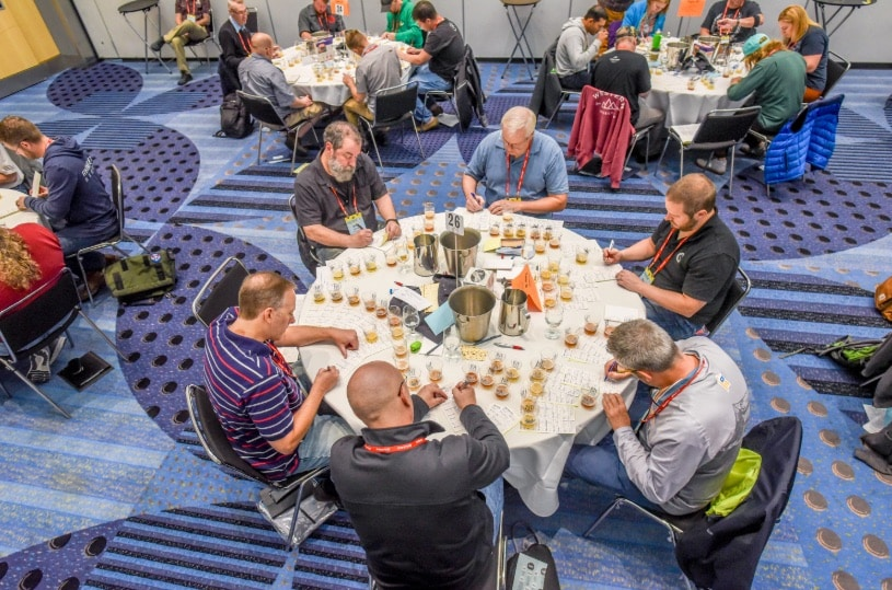 Brewers Association GABF 2019