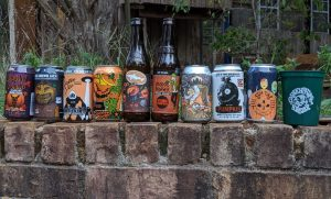 Love 'em or Hate 'em, Pumpkin Beers Are Part of the Brewing Landscape Come Autumn