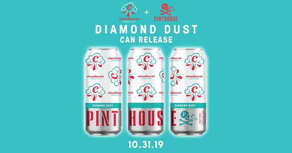 Austin Craft Beer Events Oct. 28th - Nov. 3rd, 2019