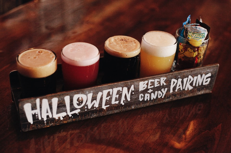 Our Favorite Craft Beer Austin Events Fall 2019