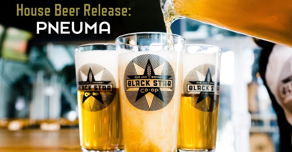 Austin Craft Beer Events Nov. 4th - Nov. 10th, 2019