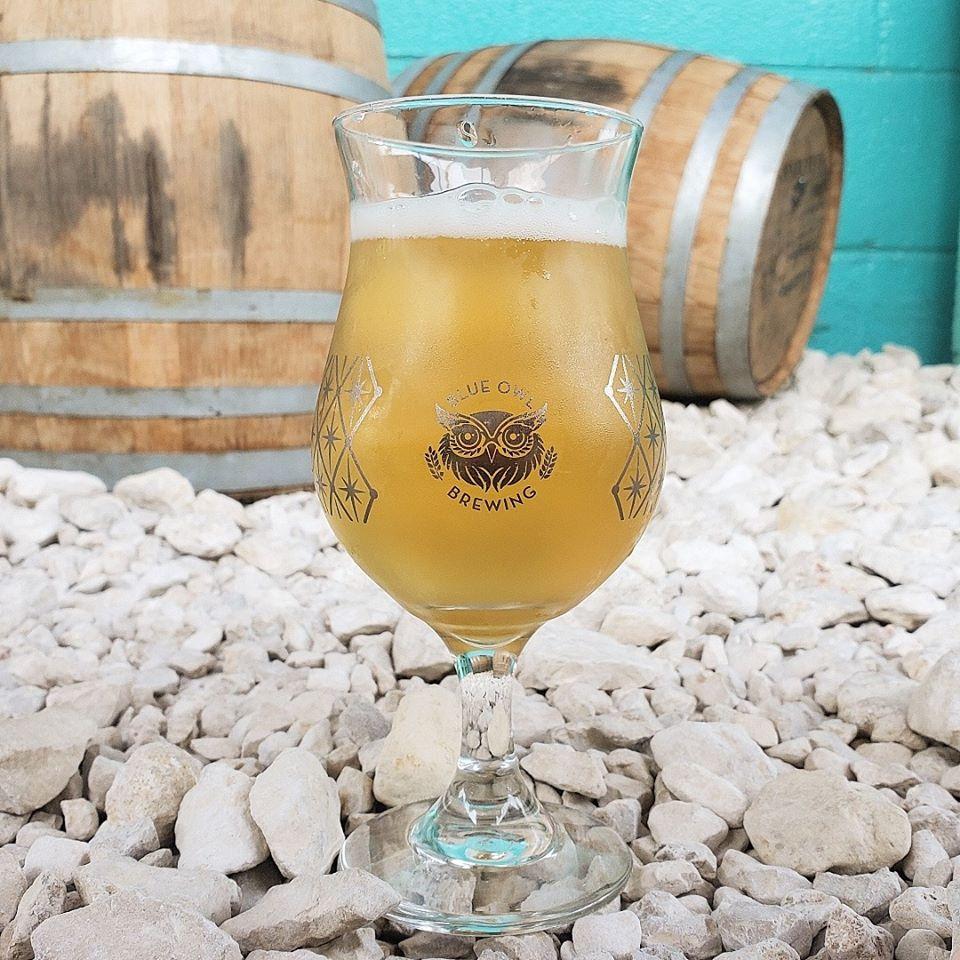Austin Craft Beer Events Nov. 18th - Nov. 24th, 2019