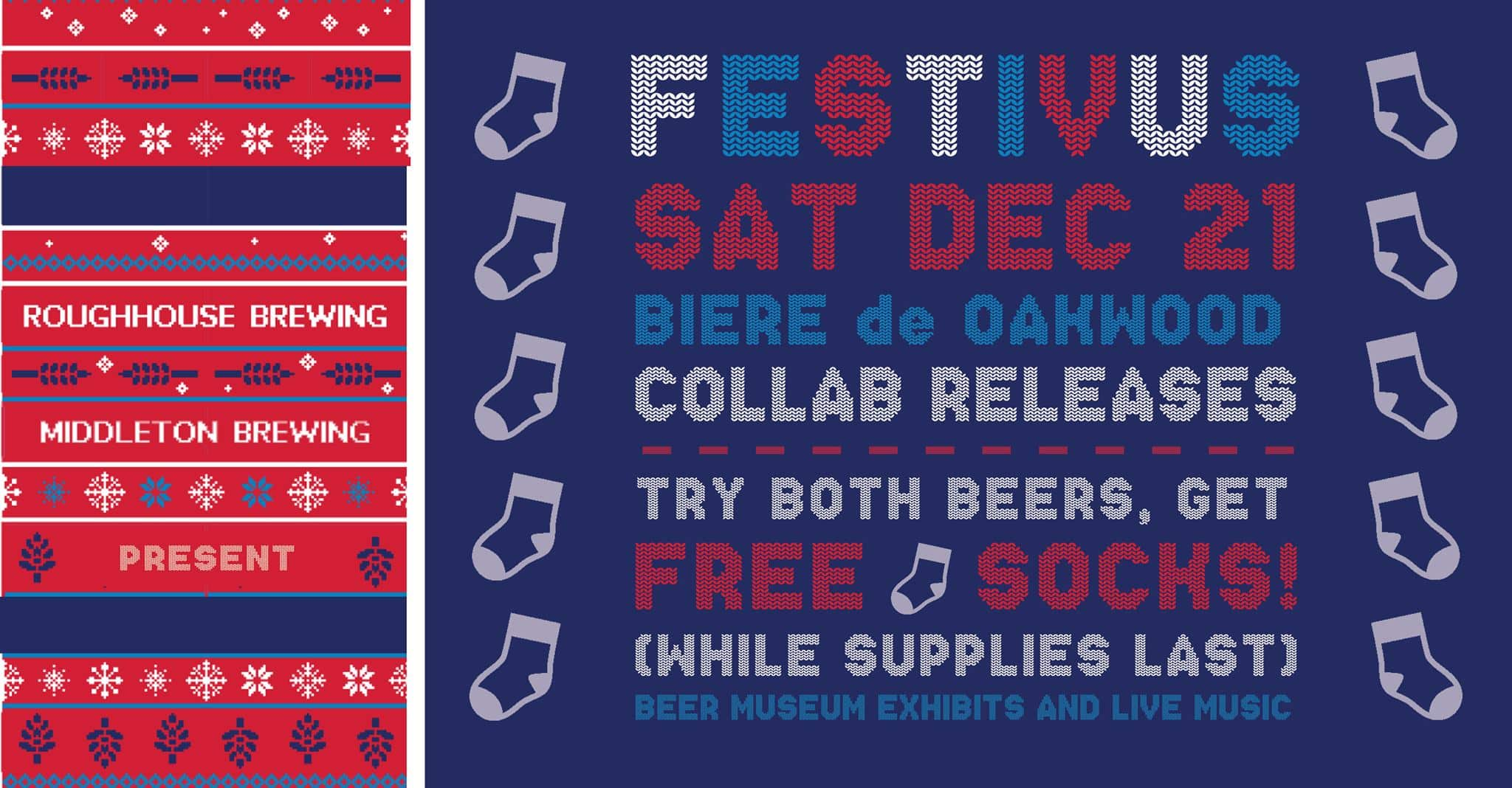Austin Craft Beer Events Dec. 16th - Dec. 22nd 2019