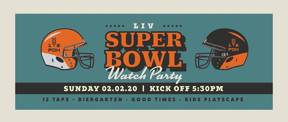 Austin Craft Beer Events: The Big Game 2020