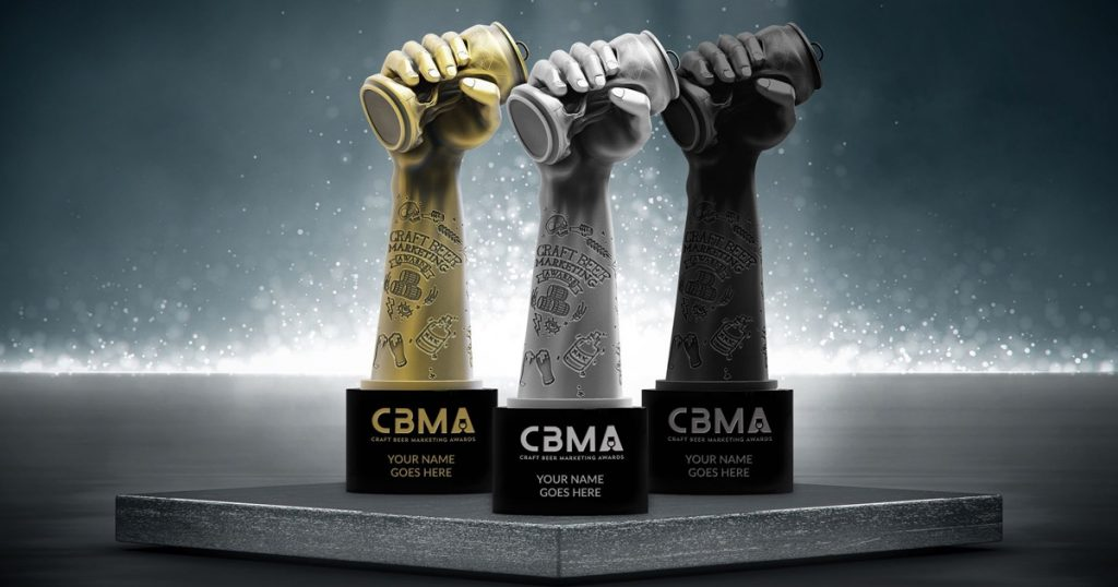 Craft Beer Marketing Awards Launches First Annual Series
