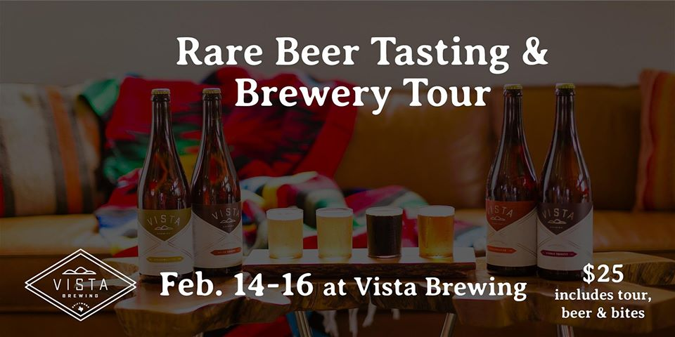 Austin Craft Beer Events Jan. 27th - Feb. 2nd, 2020