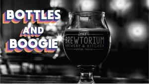 Austin Craft Beer Events | Valentine's Day