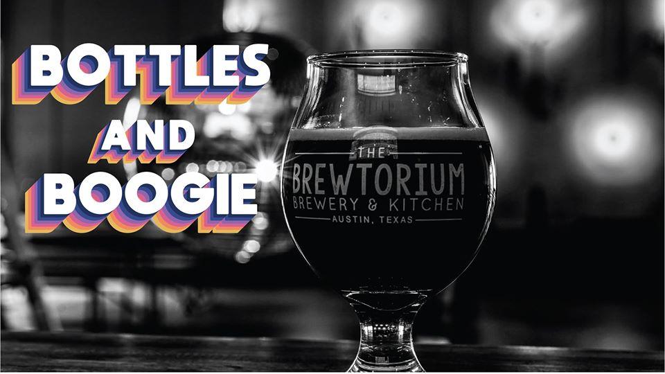 Austin Craft Beer Events | Valentine's Day