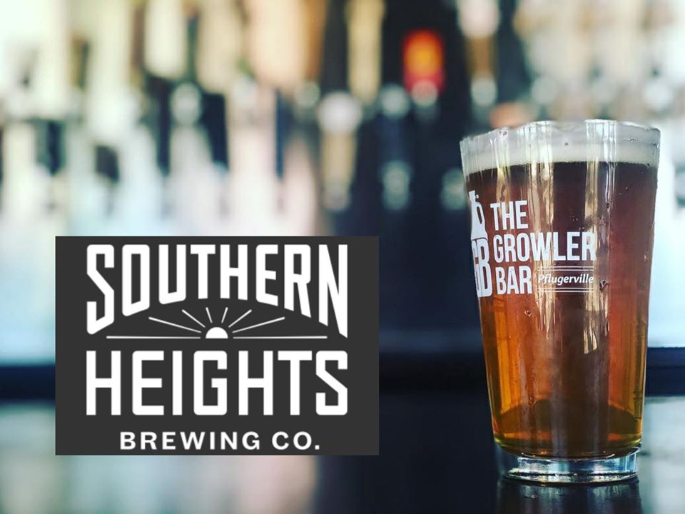 Austin Craft Beer Events Feb. 24th - March 1st, 2020