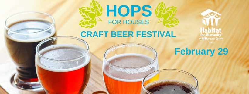 Austin Craft Beer Events Feb. 24th-March 1st, 2020
