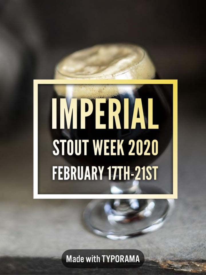 Austin Craft Beer Events Feb. 17th-23rd, 2020