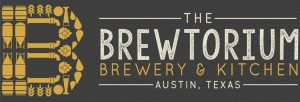 The Brewtorium Logo