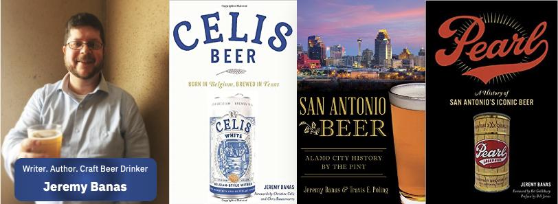 Craft Beer Austin Sponsor