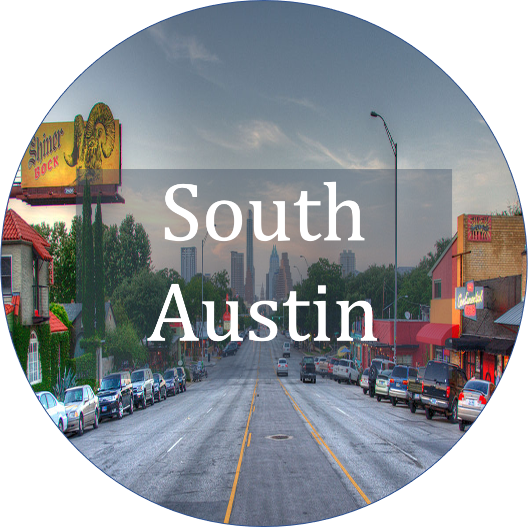 Austin Brewery Guide South Austin