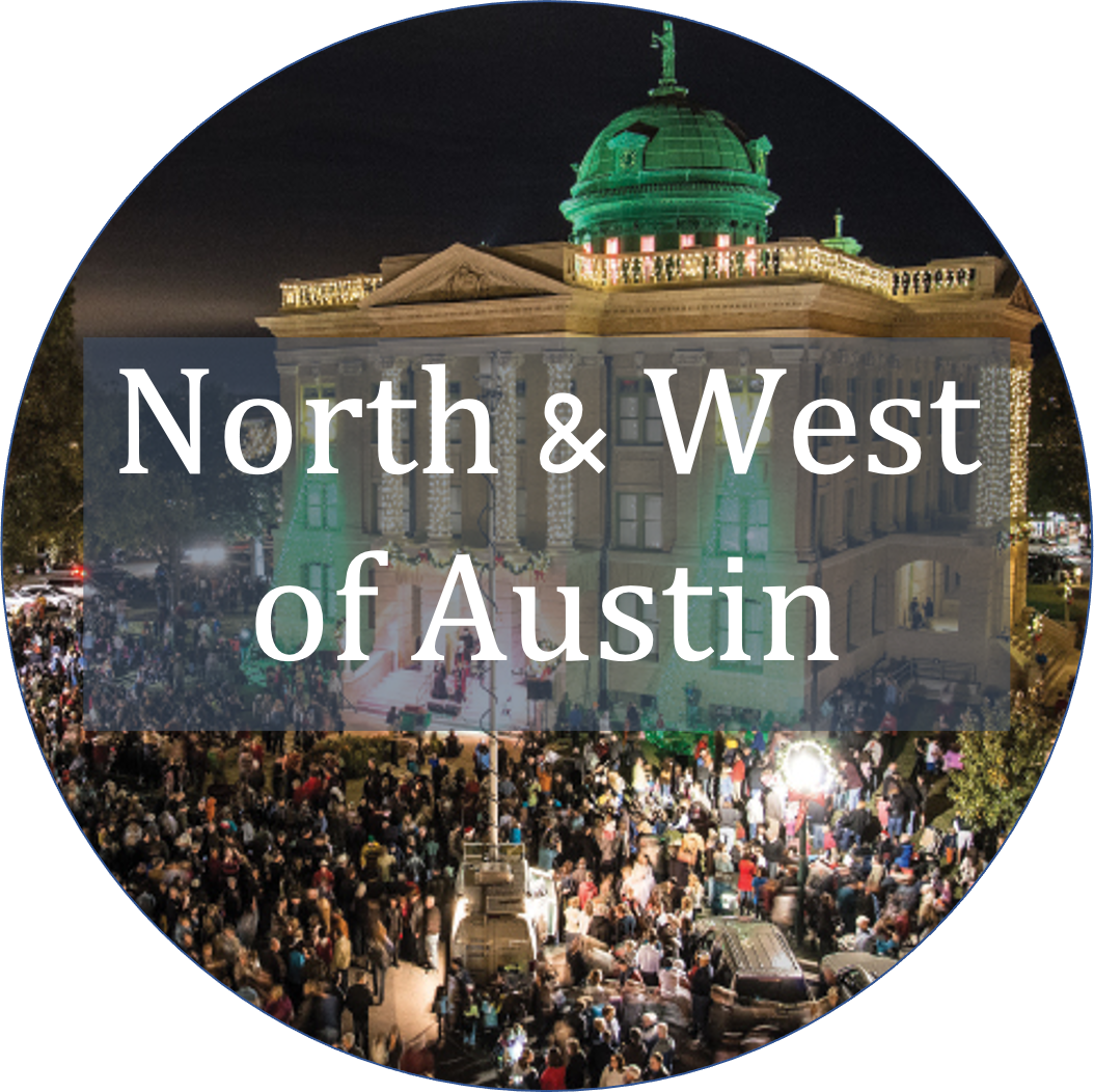 Austin Brewery Guide North and West