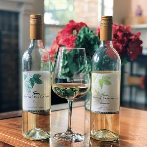 Hoppily Ever After Wine