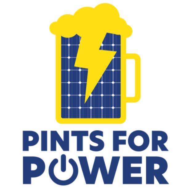 Pints for Power