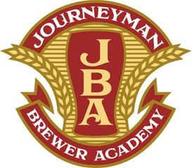 Journeyman Brewing Academy redsLogo Primary Color Process