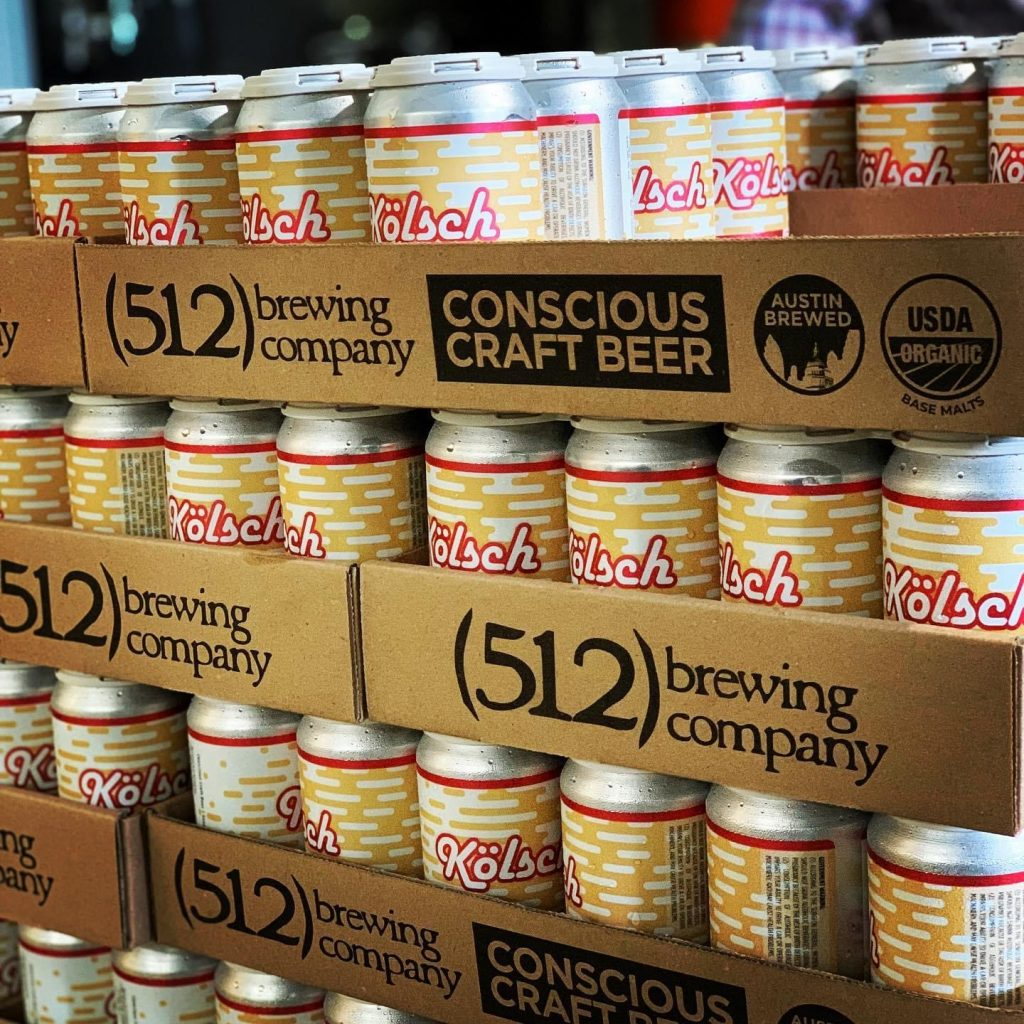 (512) Brewing cans