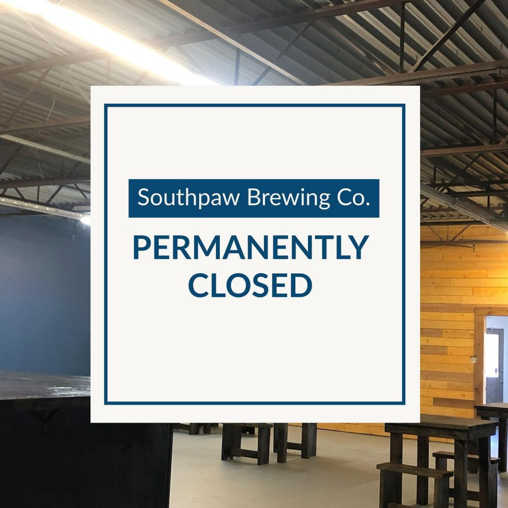 Southpaw Brewing